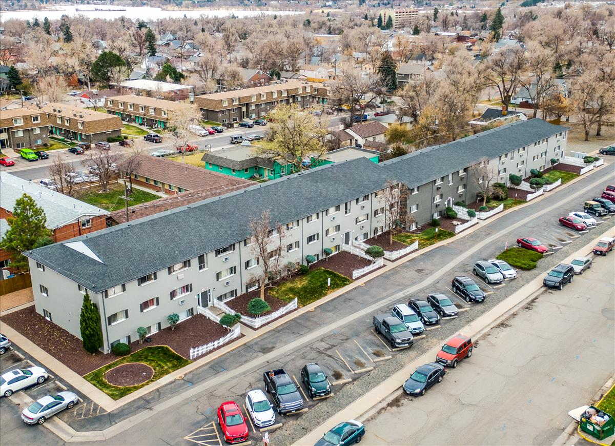 Cross Mountain Capital: A Multifamily Investor Finds Gold in the Mountain West