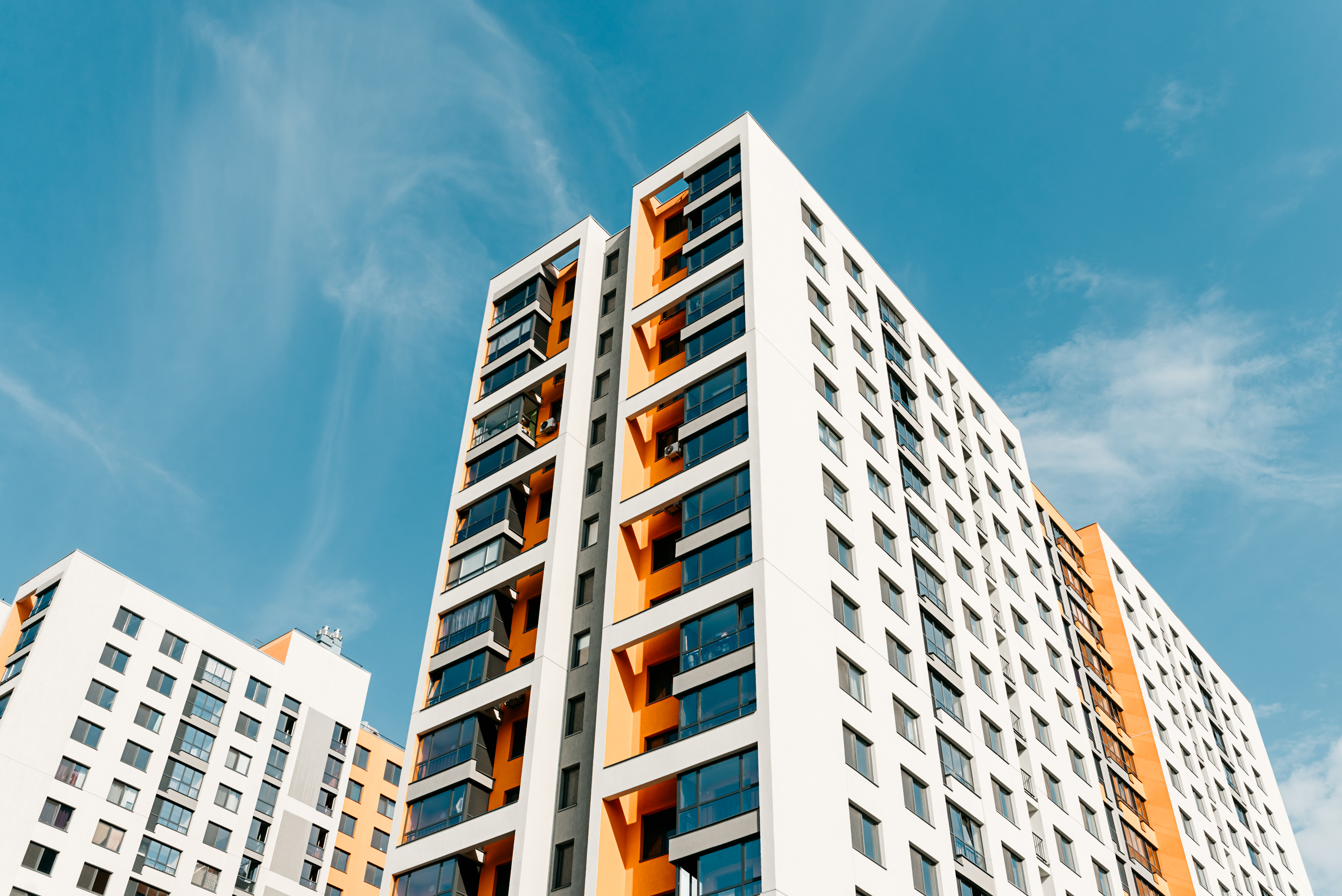 Got A Multifamily Asset? The Time to Sell May Be Now